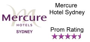 mercure sydney directory