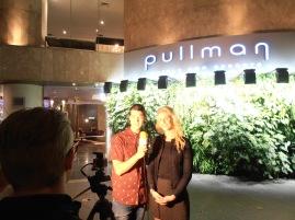 Matt & Chanelle Pullman Hyde Park Intro (Sam on Camera)
