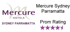 mercure parramatta directory