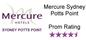 Mercure pp directory