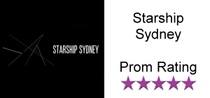 starship directory