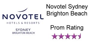 Novotel Brighton Stars