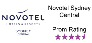 Novotel Central Stars