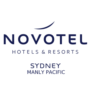 Novotel Manly Logo