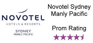 Novotel Manly Stars