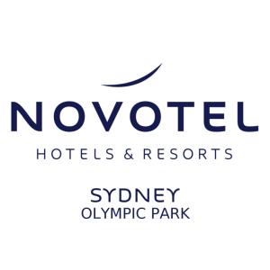 Novotel Olympic Park Logo