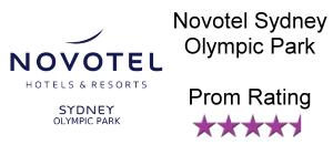 Novotel Olympic Stars