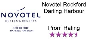Novotel Rockford Stars