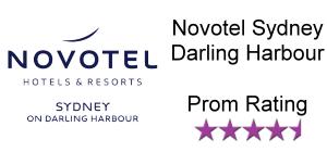 Novotel Sydney Stars